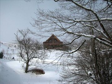 Valle Crucis cabin rental - A Dream Come True!!!