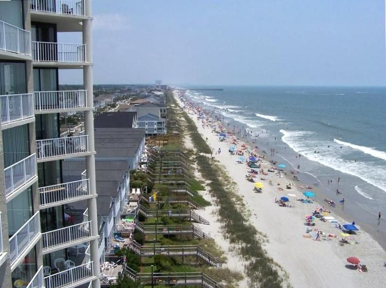 Beautiful Oceanfront Condo In One Ocean Place Vrbo