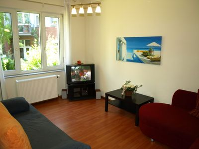 Cologne (Koln) apartment rental