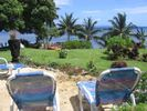 Your view from the Beach House!!! - Taveuni villa vacation rental photo