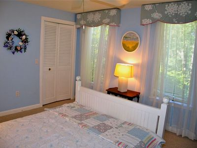 Edgartown house rental - .