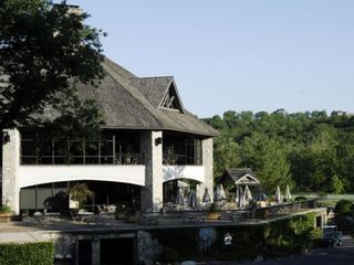 Branson lodge photo - Clubhouse