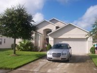 Very Popular - 4 BR/3 BA, South Face Pool, Lake View, Internet