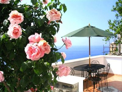 Accommodation near the beach, 80 square meters, , Amalfi, Italy