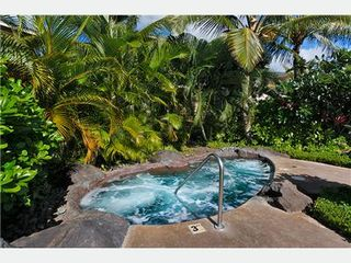 Ko Olina estate photo - Relaxing Hot Tub