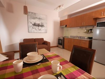 image for Apartment in Lapu-Lapu City with Pool, Air conditioning (501787)