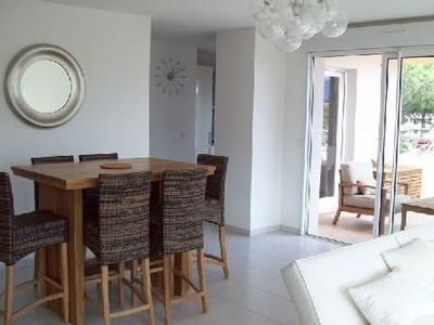 Luxury accommodation Calvi, 90 square meters, recommended by travellers !