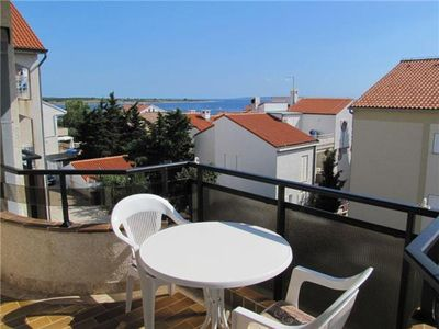 Holiday apartment 406747