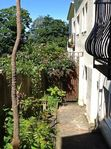 FIELDSIDE APARTMENT, with a garden in Ilfracombe, Ref 8584