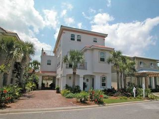 Destin house photo - Front View 2