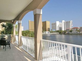 Dunes of Destin house rental - Gorgeous views from the multiple balconies.