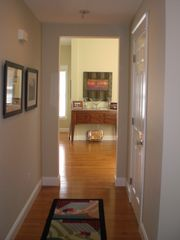 Quechee condo photo - Entry hallway.