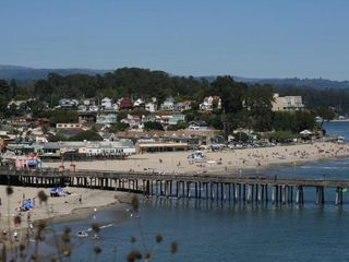 Santa Cruz house photo - Short distance to Village of Capitola w/restaurants, beaches & shopping!