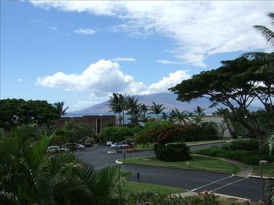 Lania View- Ocean/West Maui Mountains-A Tradewinds Unit