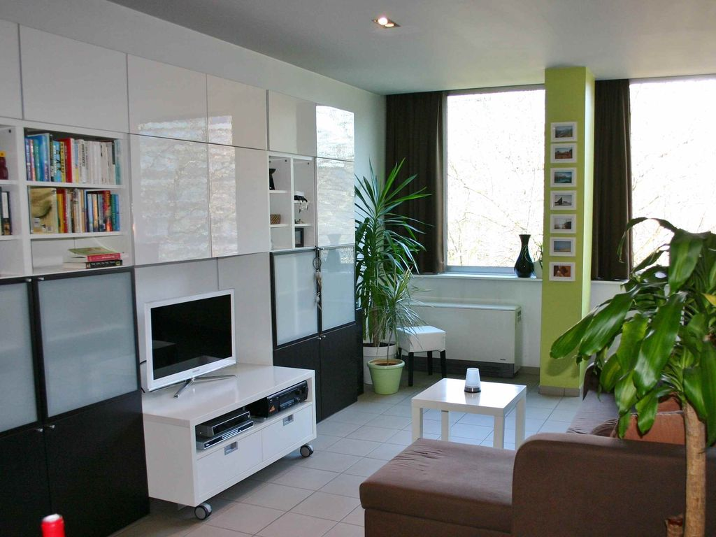 Appartement 1 chambre - anvers - appartement