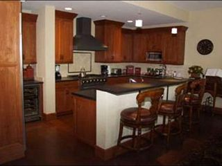 Avon house photo - Gourmet Kitchen