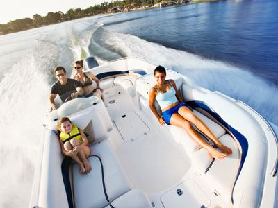 Boating and Other Water Activities in Sunny Isles Beach, Florida
