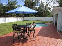 Best Location w/ Fenced Yard & Private Pool