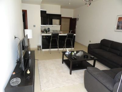 image for Modern Apt in Amman for rent + Pool