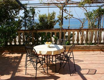 Pisciotta apartment rental