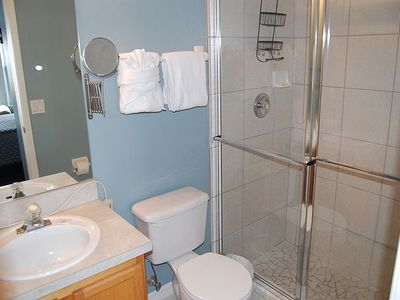 Davenport villa rental - Second Ensuite Bathroom