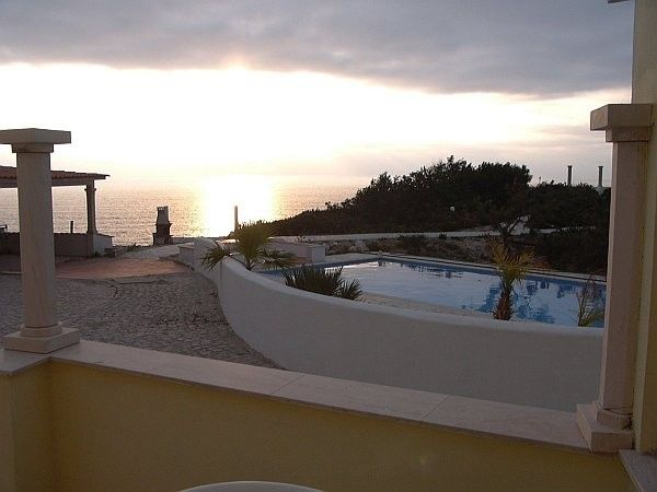 Holiday house with pool next to the ocean - Vila Vistazul  Haus 5