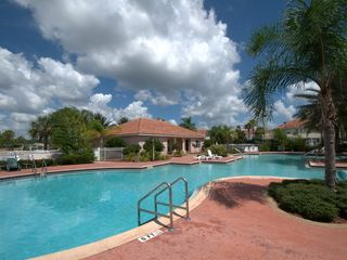 Fiesta Key townhome photo - The resort pool