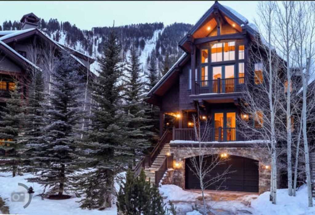 Best house in aspen for skiing outdoor vrbo for Building a home in colorado