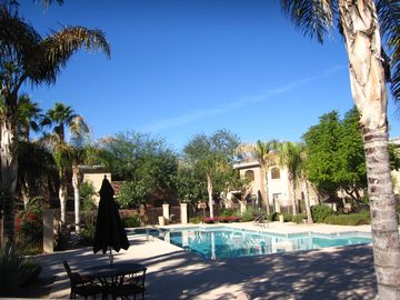 Phoenix condo rental - .Beautifully Landscaped Grounds