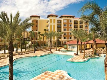 Celebration hotel rental - Floridays Resort Orlando