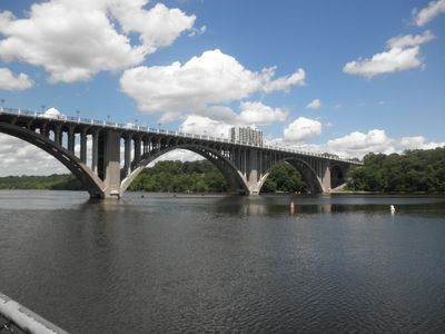 Ford Parkway Bridge Over
