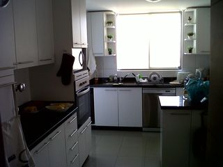 Santiago apartment photo - Kitchen.