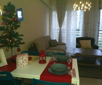 Holiday apartment 263205