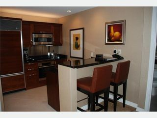 Las Vegas condo photo - Full Kitchen And Kitchenette