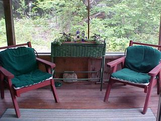 Seal Cove house photo - Partridge Hill, Seal Cove, Maine