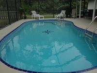 Pet Friendly Pool home in Port Charlotte