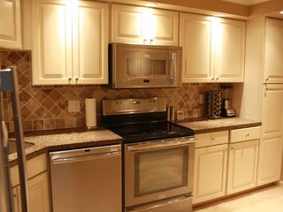 West Palm Beach condo photo - Kitchen