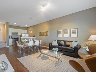8980 Silver Place Townhome