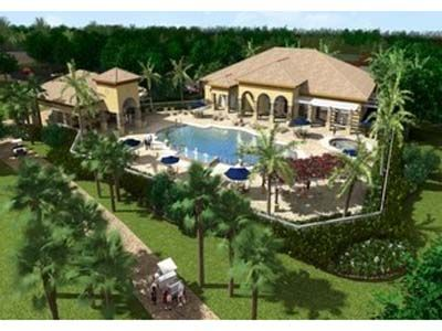 Amenities - Aerial rendering