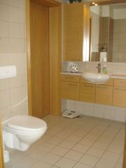 The Bathroom. - South Iceland apartment vacation rental photo