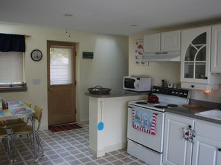 Rockland townhome photo - Kitchen