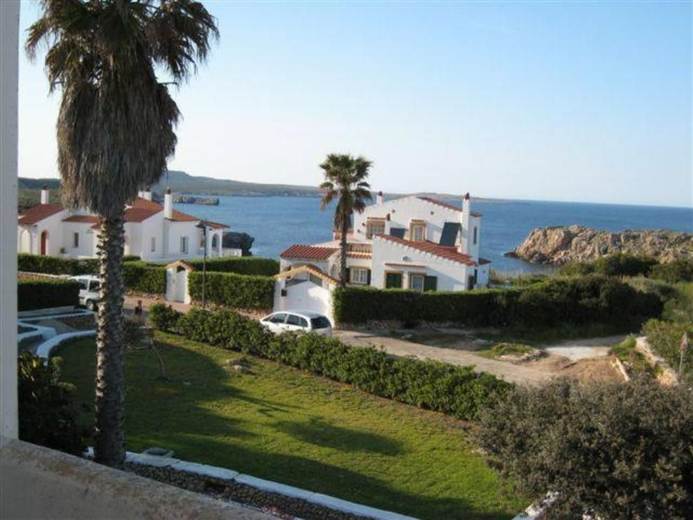 Arenal d en castell nice house with garden homeaway for Tours of nice houses