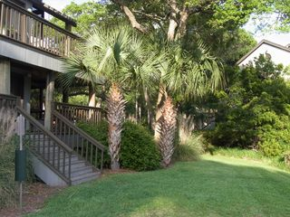 Kiawah Island villa photo - Step down villa