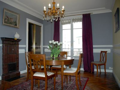 Elegant, Luxurious Pied-À-Terre next to Bastille and close to the Marais