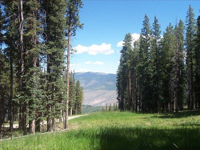 Summer at Beaver Creek - Book Early! Lots to do and beautiful things to see!