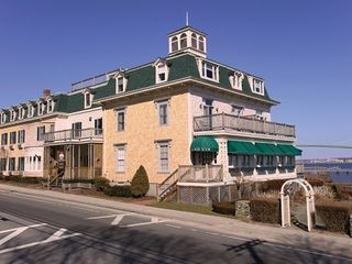 Jamestown (Conanicut Island) condo photo - Exterior