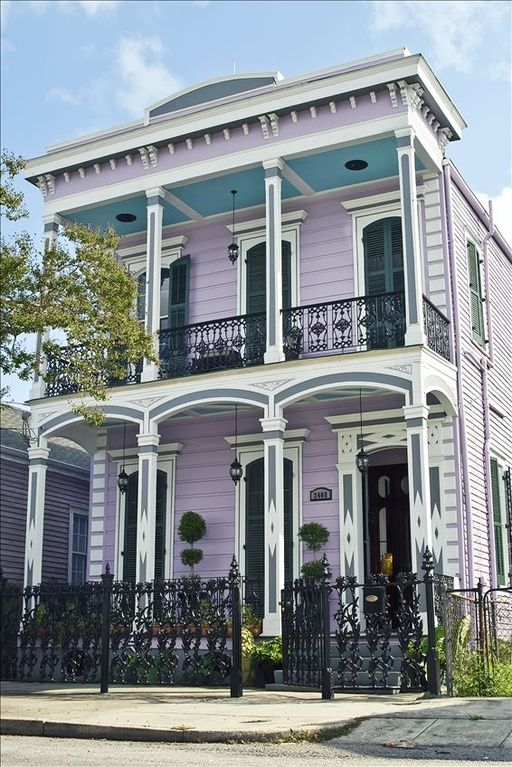 Vacation Homes French Quarter New Orleans