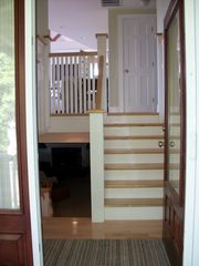 entrance - Pocasset house vacation rental photo