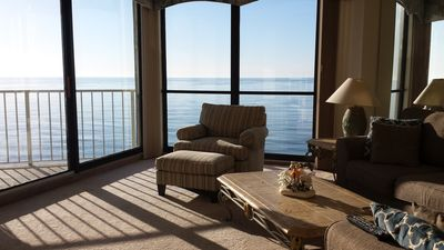 Premier Direct Oceanfront - Pool, Hot Tub and Wifi. All inclusive pricing