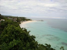 YOUR BEACH FOR YOUR HOLIDAY WITH US AT DREAMIN VILLA